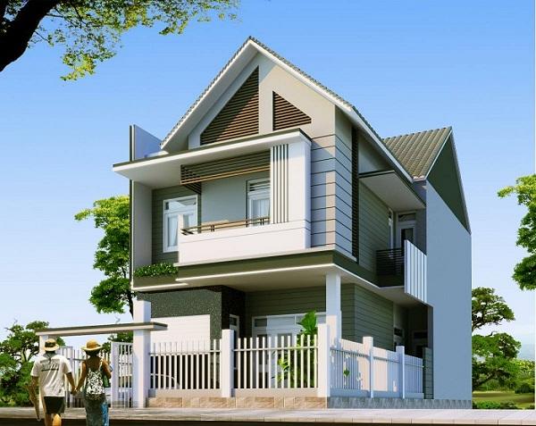 Xin giấy phép xây dựng nhà mới.