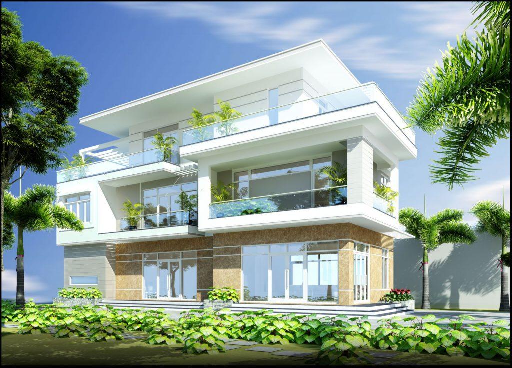 xin phép xây dựng thiết kế thi công nhà đẹp tại hoàng văn thụ hoàng mai