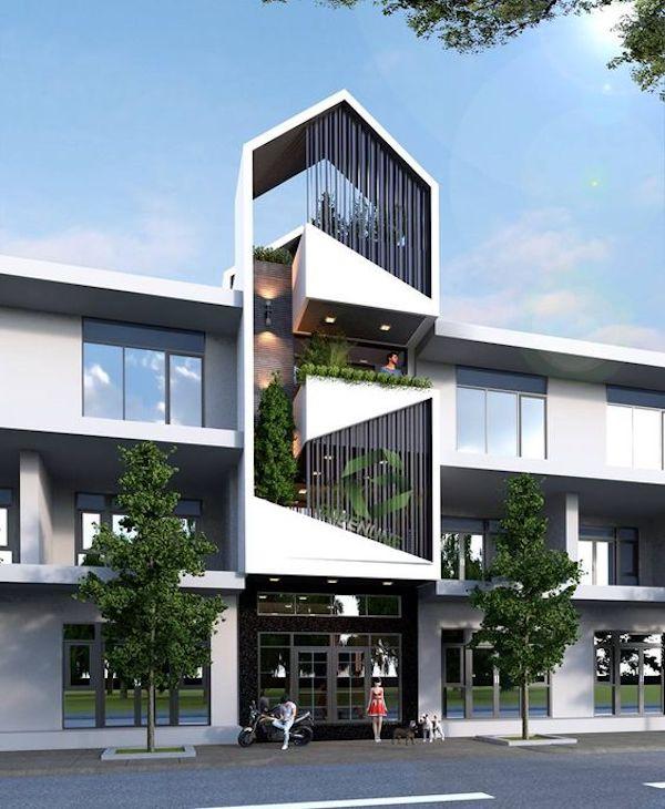 Dịch vụ xin giấy phép xây dựng tại phường Lê Đại Hành, Hai Bà Trưng