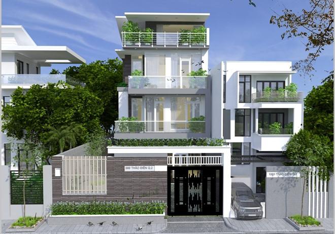 Dịch vụ xin giấy phép xây dựng nhà Yên Sở.