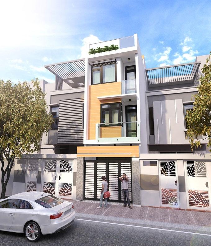 Dịch vụ xin giấy phép xây dựng thiết kế nhà đẹp phường bạch mai.