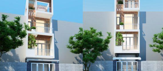 Dịch vụ xin giấy phép xây dựng thiết kế nhà trọn gói phường Bùi Thị Xuân.