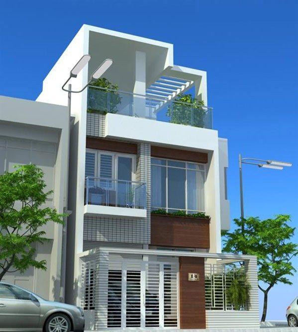 Dịch vụ xin giấy phép xây dựng và thiết kế nhà phường Bạch Đằng Hai Bà Trưng.