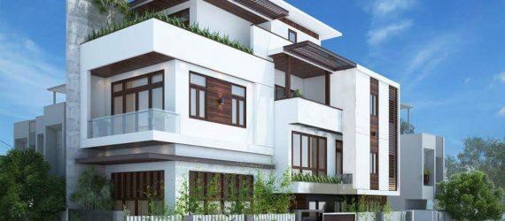 Dịch vụ xin giấy phép xây dựng và thiết kế thi công nhà quận Hai Bà Trưng.