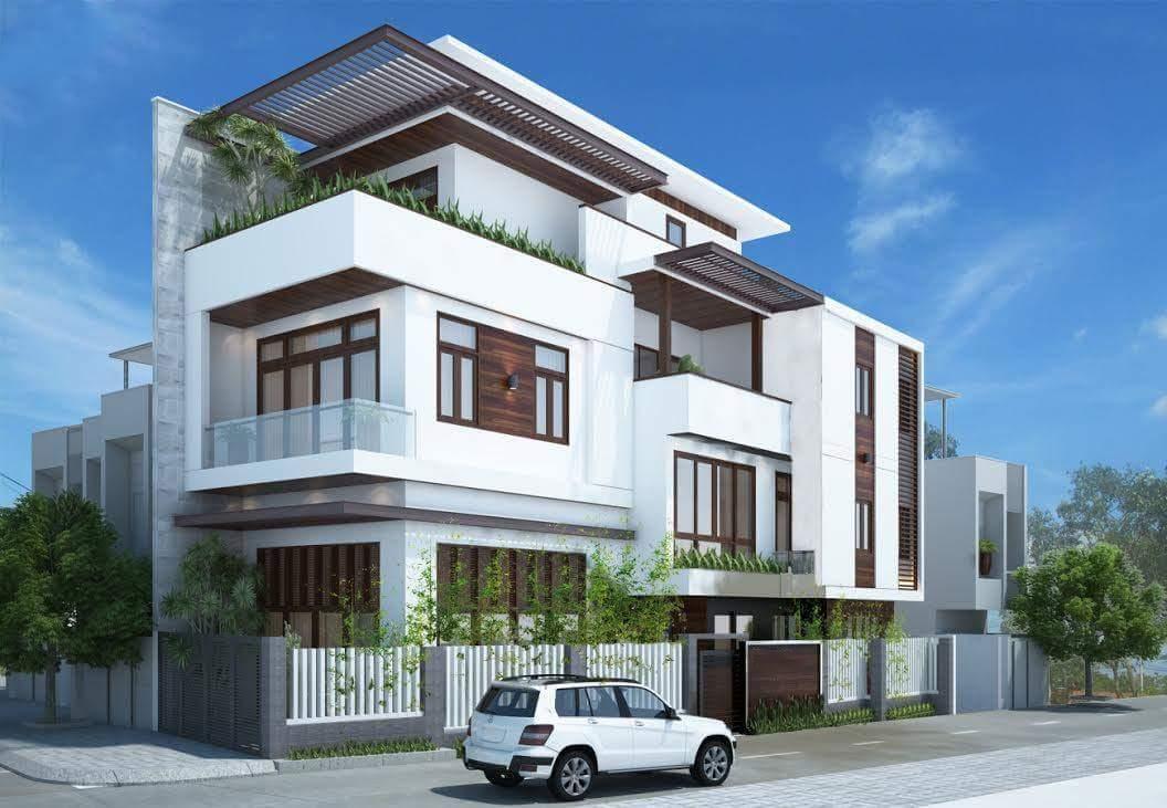 Xin giấy phép xây dựng trọn gói tại phường Bạch Đằng, quận Hai Bà Trưng
