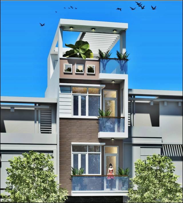 Dịch vụ xin giấy phép xây dựng nhà ở riêng lẻ phường Bạch Mai, Hai Bà Trưng