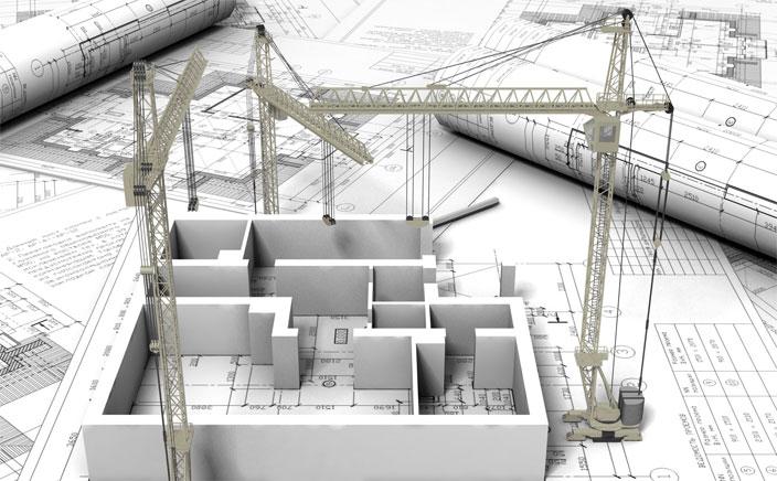 Thơi gian và trình tự xin giấy phép xây dựng tại Hoàng Mai.