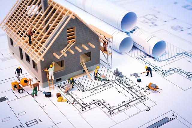 Xin giấy phép xây dựng và sửa chữa nhà tại Phạm Đình Hổ, Hai Bà Trưng