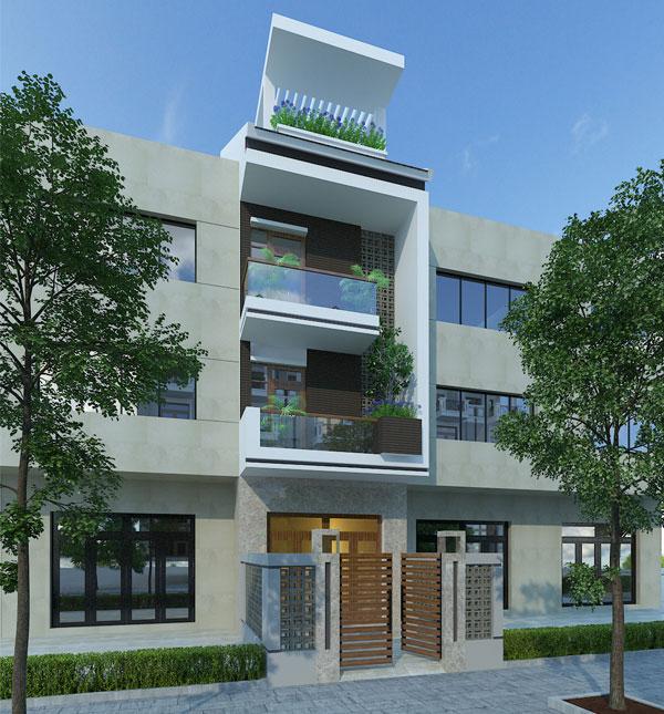 Thủ tục xin giấy phép xây dựng phường Đồng Tâm.