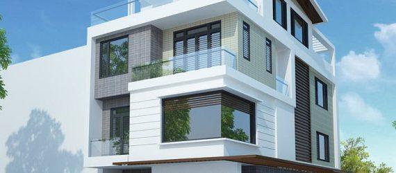 Xin giấy phép xây dựng, thiết kế nhà trọn gói phường Cầu Dền, Hai Bà Trưng.