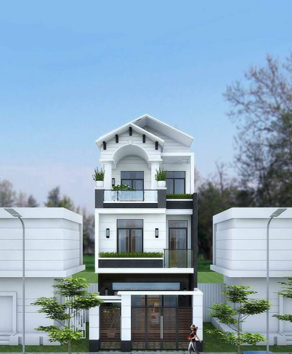 Xin giấy phép xây dựng trọn gói phường Cầu Dền Hai Bà Trưng.