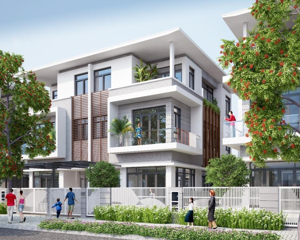 Thủ tục xin giấy phép xây dựng 2018 tại phường Vĩnh Hưng, Hoàng Mai