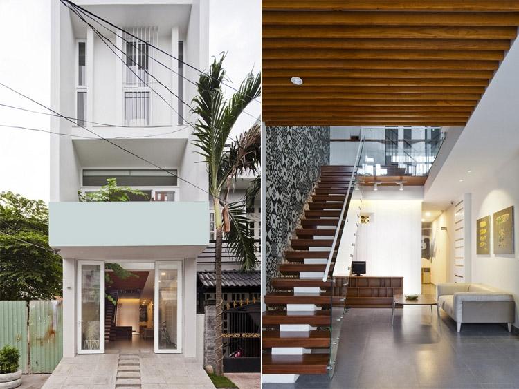 Dịch vụ xin giấy phép xây dựng và thiết kế thi công nhà đẹp.