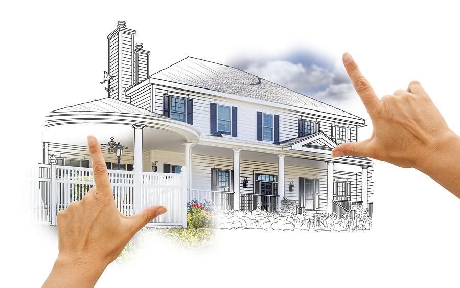 Xin giấy phép xây dựng sửa chữa nhà tại Minh Khai, Hai Bà Trưng