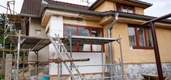 Nhà xuống cấp muốn sửa chữa có cần xin giấy phép xây dựng sửa chữa?