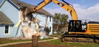Xây nhà theo giấy phép xây dựng tạm có được đền bù không?