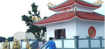 Hồ sơ và thủ tục xin phép xây dựng miếu thờ tại vùng thôn quê