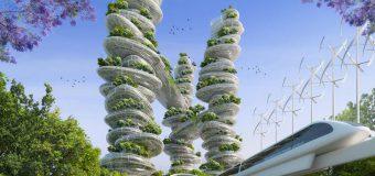 Xin phép xây dựng nhà cao tầng – Hồ sơ & thủ tục mới nhất