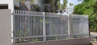 Xây dựng hàng rào có phải xin giấy phép xây dựng không?